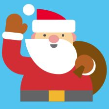 Check out Google's new Santa Tracker
