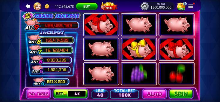 Jackpot Online Shop