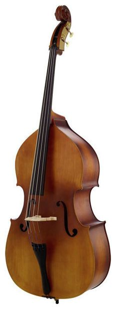 Thomann 111E VN 3/4 Double Bass