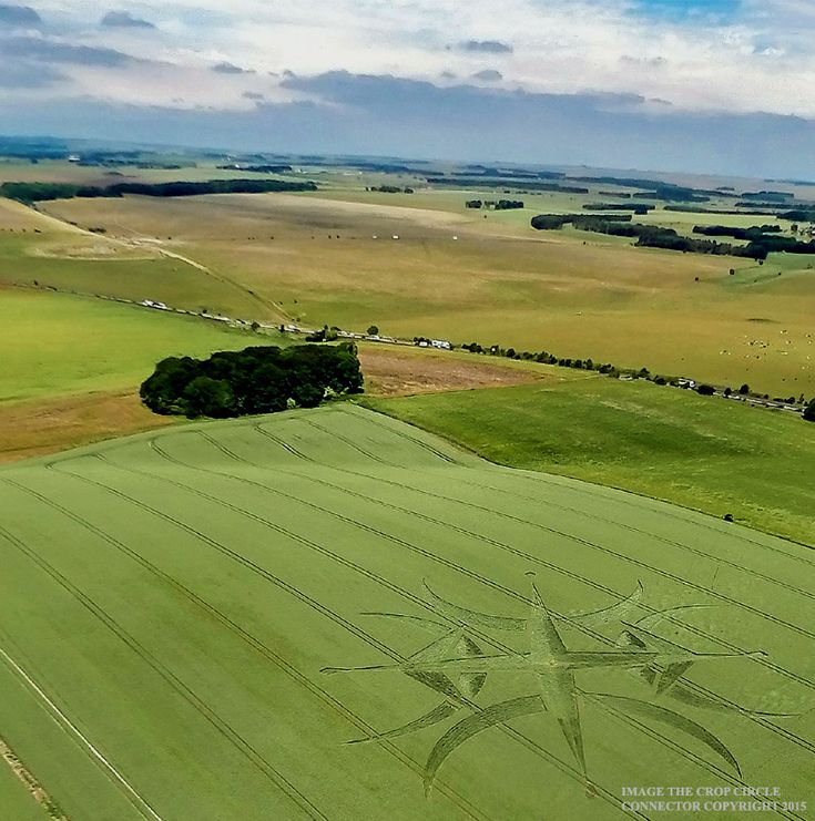 Mysterious Places Stonehenge: 17 Best Images About Crop Circles On Pinterest