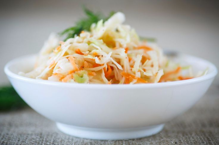 Summer Slaw recipe