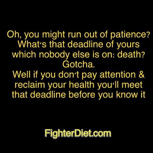 PATIENCE! @fighterdietu0027s Photo On Instagram Http://instagram.com/p · Diet QuotesFitness  WorkoutsFitness ...