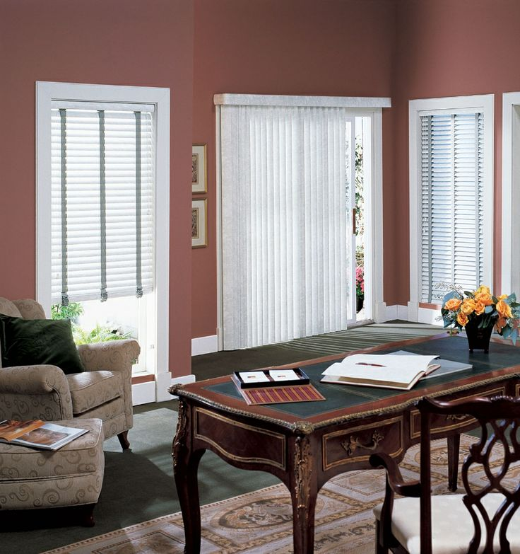 Faux Wood Blinds Offer Easy Maintenance And Cleaning ...