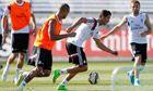 Carlo Ancelotti: Real Madrid's Cristiano Ronaldo ready for Atlético - video