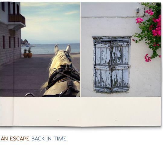 Spetses Escape