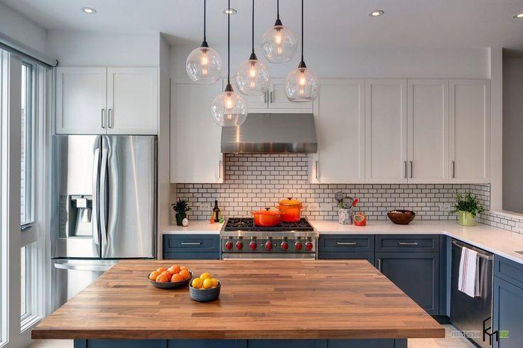 100 лучших идей дизайна: угловые кухни на фото | Красивый кухонный гарнитур