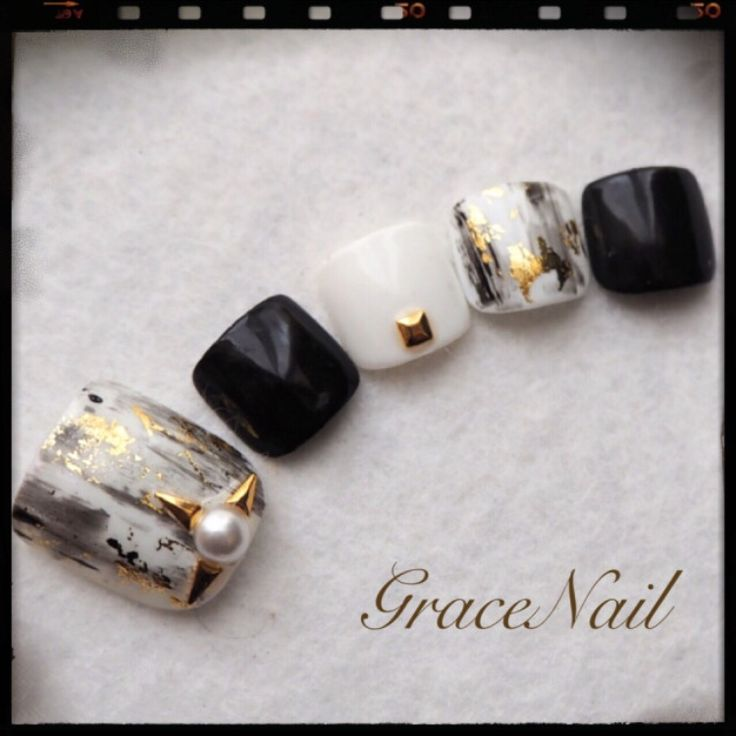 439 best Nail Fun! images on Pinterest | Toe nail designs, Feet ...