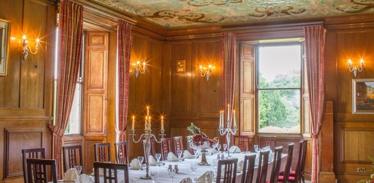 "Wortley Hall, an 18th Century listed ex stately home, now consists of 49 bedrooms, 2 self-catering cottages, unique dining rooms with original Renaissance style ceilings, licensed bar and newly refurbished al a carte restaurant "" The Ruddy Duck"". #hotels #accommodation #barnsley #yorkshire"
