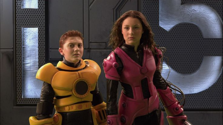 spy kids 3 d game over for desktop hd 1920x1080