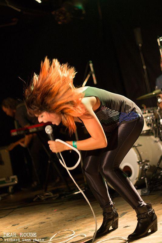 Dear Rouge   Halifax, Nova Scotia #ConcertPhotography #SonicConcerts