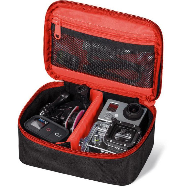 Dakine GO Pro Case 2, gopro carrying case, gopro camera cases, gopro cases best…