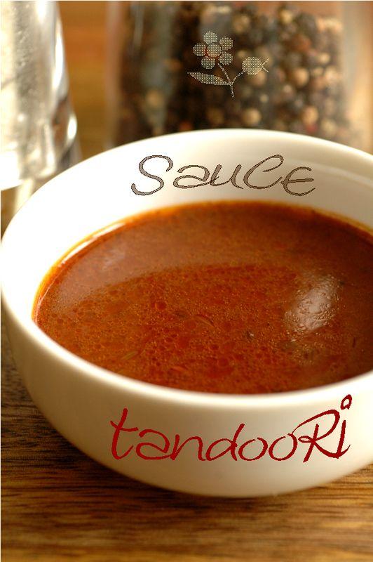 Sauce tandoori_2