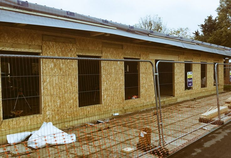 We're looking forward to pupils at Riverside Primary #School & Nursery in #Maidenhead enjoying their #new #learning space that we're currently #building.   The overall size will be  19m x 7.5m and the new #classroom will consist of 2 toilets, 2 #storage rooms and a lobby area.   http://www.bridgetimber.com/product-category/modular-classrooms