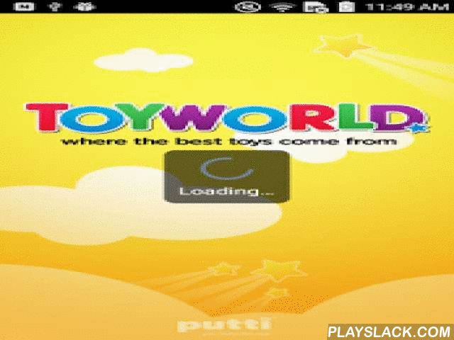 Toyworld New Zealand  Android App - playslack.com ,  WELCOME TO TOYWORLD - WHERE THE BEST TOYS COME FROMToyworld began it's New Zealand operations in 1976 and is now New Zealand's largest group of specialty toy retailers spanning the length of the country from the top of of the North Island to the bottom of the South Island.At Toyworld we have the biggest range of toys, games, puzzles, indoor & outdoor activities available in New Zealand! We are a growing and dynamic organisation with a…