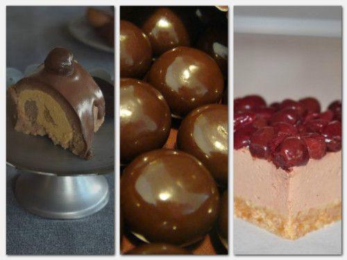 Villámgyorsan összeállítható 3 gesztenyés édesség sütés nélkül!  0 3