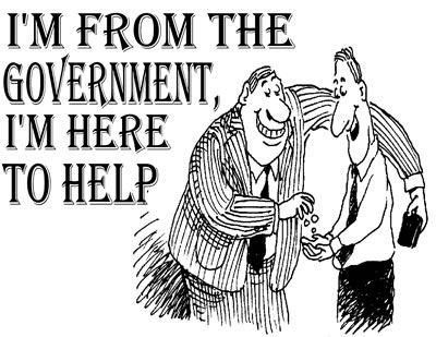 Governments - An Outdated Concept