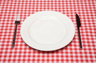 We knew about the plate, but did you know about your fork???