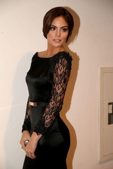 Ximena Navarrete - Preparation for the Latin Grammy Awards