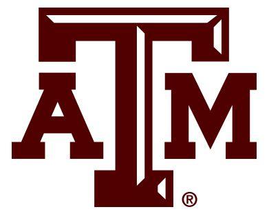 Texas A&M Aggies Logo                                                       …