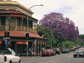 North Adelaide, South Australia