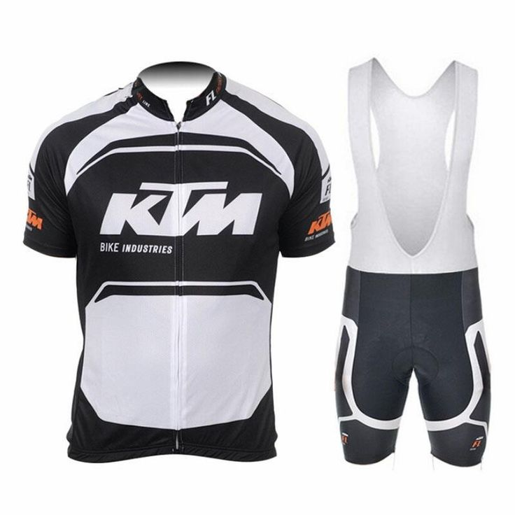 100 Polyester Mans Racing Bike Ktm Cycling Clothing Breathable MTB Bicycle Cycling Jerseys Ropa Ciclismo Sportswear
