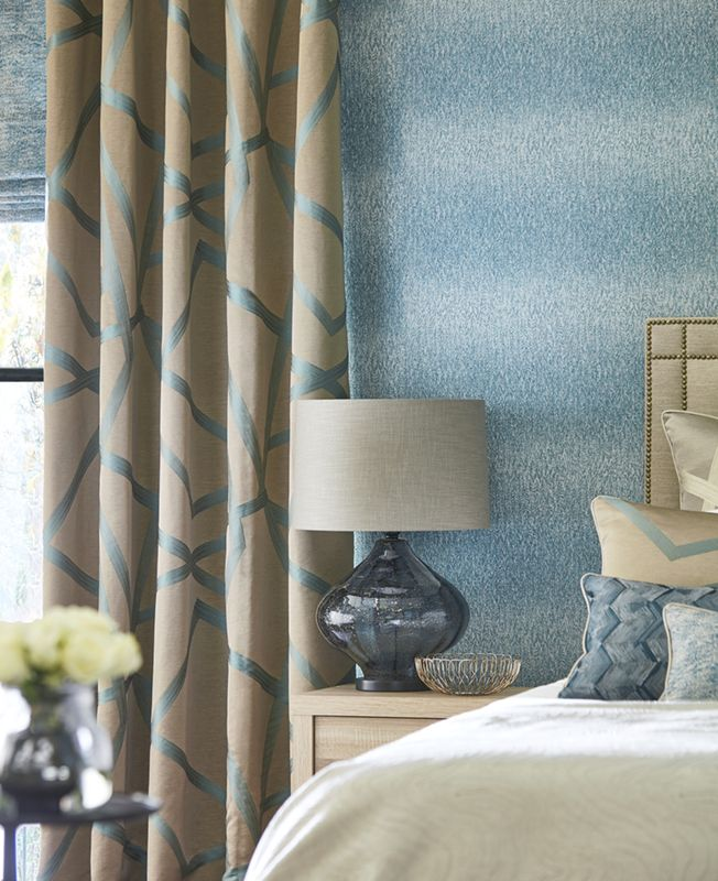 Momentum 7 & 8 Collections by Harlequin. #interiordesign #harlequin #wallpaper #fabric #momentum #malcolmfabrics