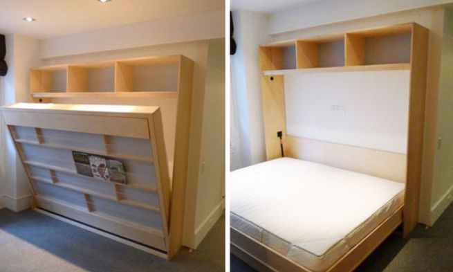 """Visit our web site for more info on """"murphy bed plans free"""". It is a great area …"""