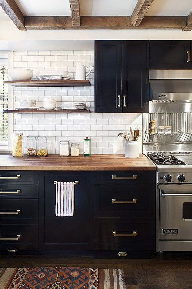 Kitchen Ideas Black 256 best home || kitchen ideas images on pinterest | live, kitchen