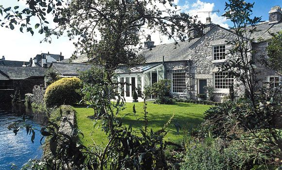 We're home of Britain's Best Restaurant for the 2nd year!   Cumbria Food and Restaurant Blog