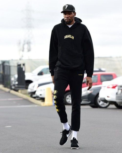 8a5c9b71009c Kevin Durant🖤