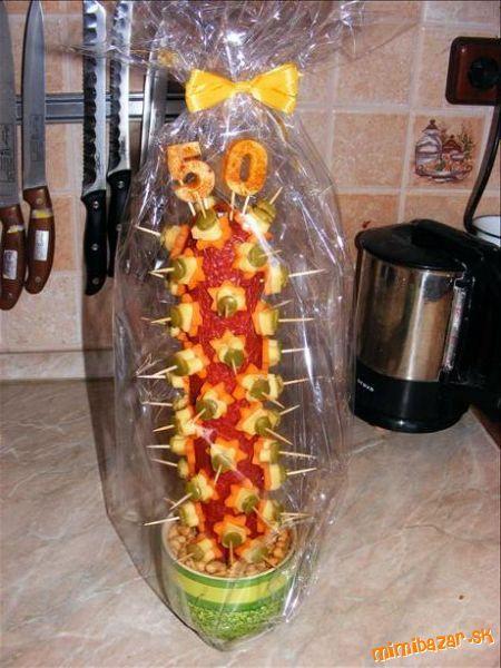 Cactus - sausage