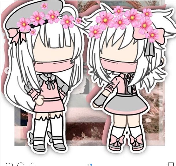 Pin By Itz Shadow On Gacha Life Outfits With Images Character Outfits Anime Outfits Instagram Outfits