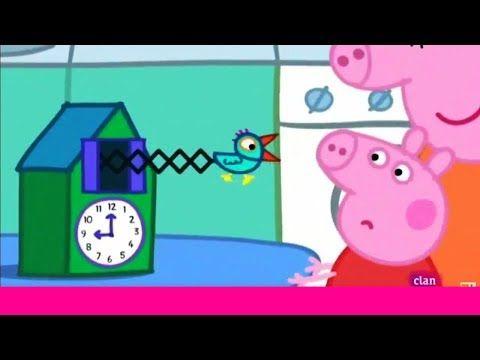 Peppa Pig, Peppa Pig En Español Videos De Peppa Pig Capitulos Completos - YouTube