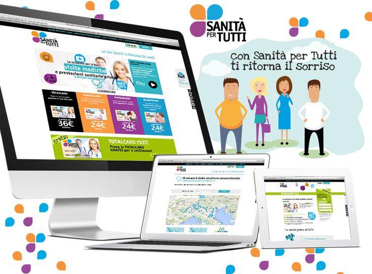@Monforte #sitoweb #grafica #sanitàpertutti