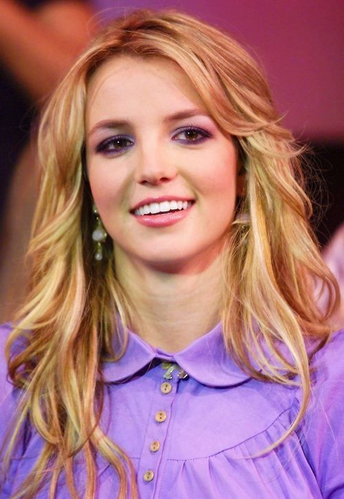 Random Britney Spears Pictures : theBERRY