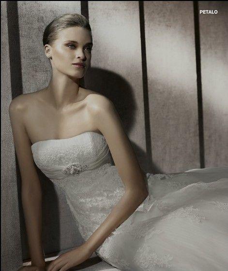 10 best Hochzeitskleid images on Pinterest | Homecoming dresses ...