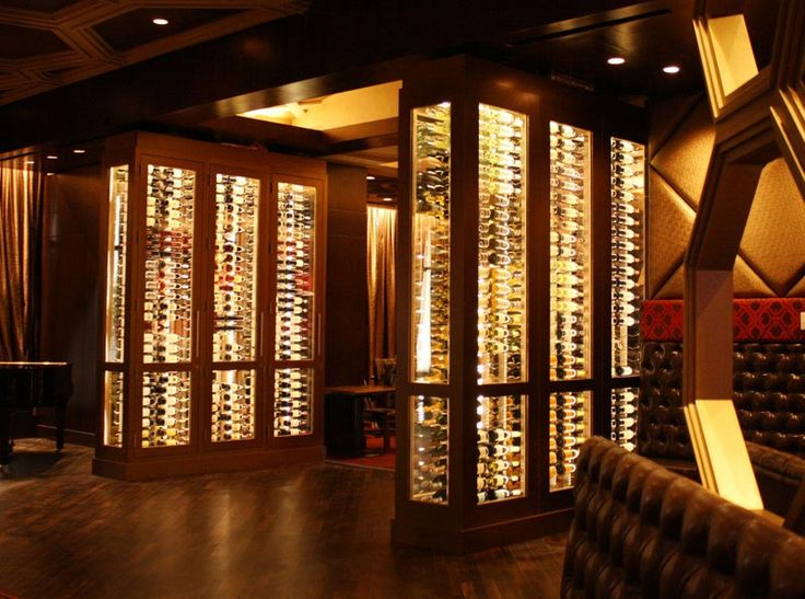 17 best images about wine cabinets on pinterest the army - Contemporary cabinet knobs wine locker ...