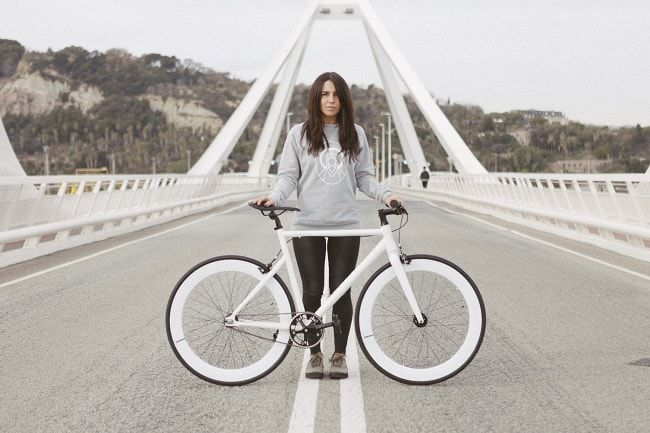 Introducing The Santafixie Raval Bike Tienda De Bicicletas