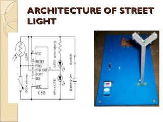 Smart Traffic Light Controller