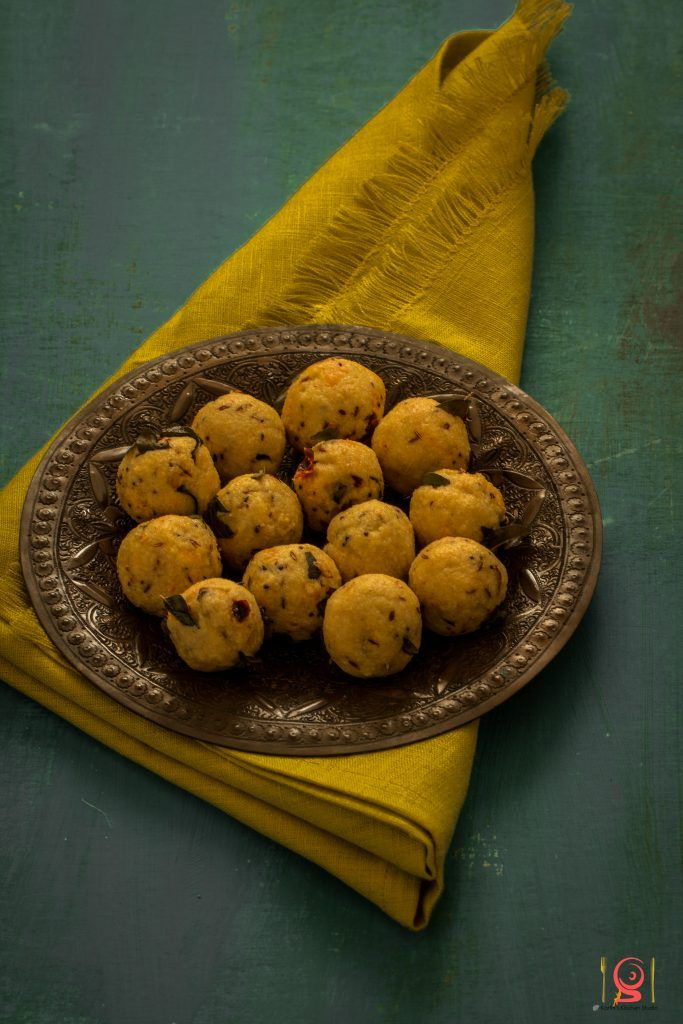 Thinai Uppu Kozhukattai - Foxtail MilletUppu Kozhukattai is a savory steamed dumplingprepared usually with rice flour and spices. A perfect snack for your evening time!  Evening Snacks | Millet Recipes | Thinai Recipes