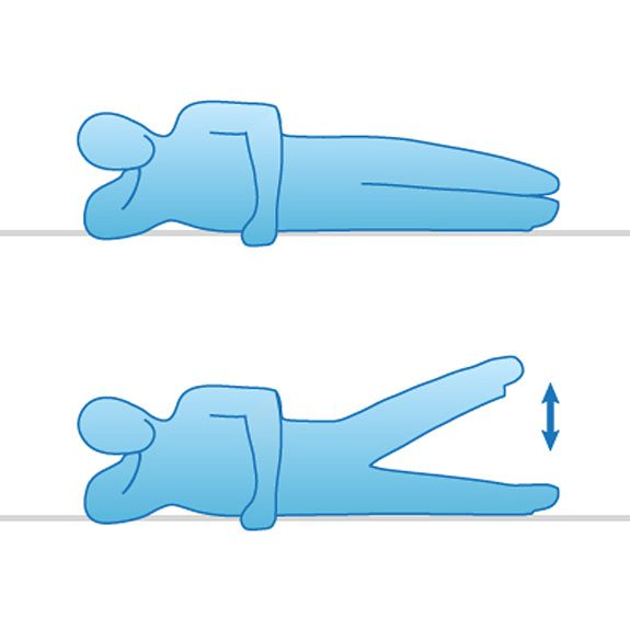 Knee Exercises for Knee Pain Relief - Exercises for Knee Pain - RealAge