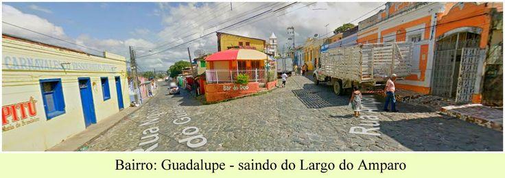 CARNAVAL DE OLINDA - BAIRRO: GUADALUPE - ALUGO CASAS: BAIRRO: GUADALUPE