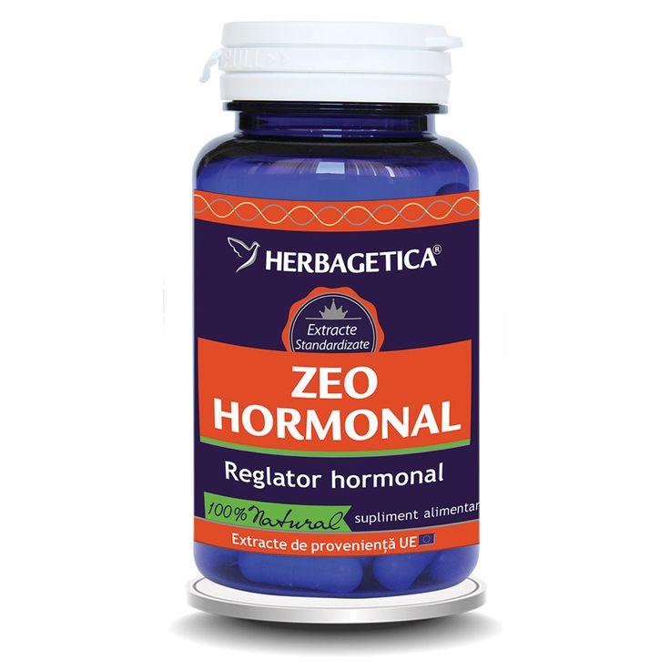 Reglator hormonal, inhibitor al actiunii estrogenilor, chelator de metale grele, antioxidant