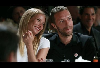 Gwyneth Paltrow and Chris Martin's divorce finalised - BBC News