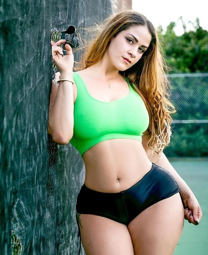 Thick Teen Pictures