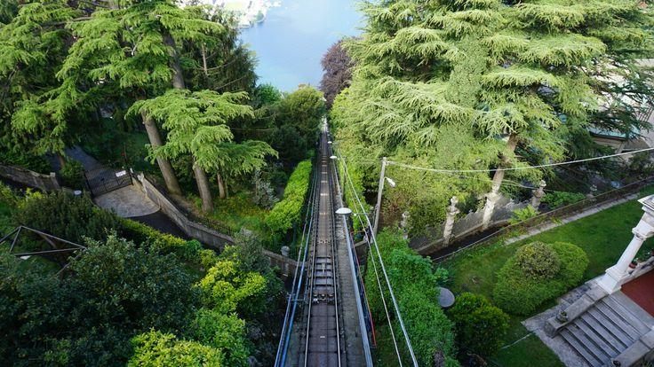Funiculare - Lake Como