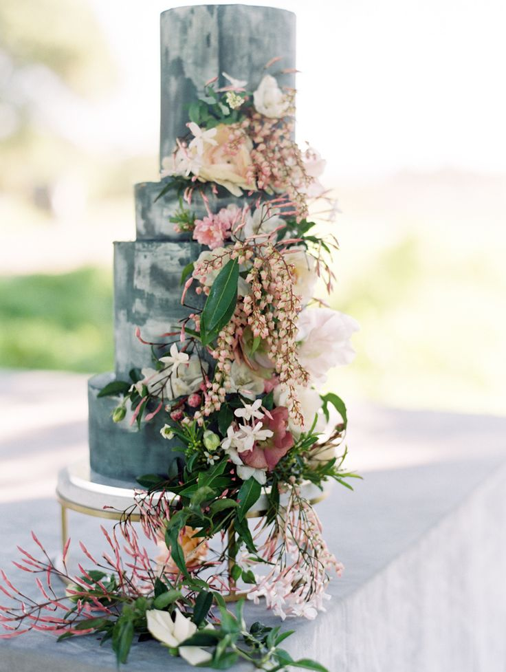 Enchanted Forest Wedding Inspiration