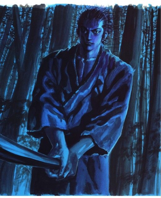 195 Best Images About Takehiko Inoue On Pinterest: 121 Best Vagabond By Takehiko Inoue. Images On Pinterest