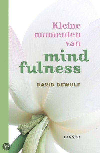 Gelezen:Kleine momenten van mindfulness