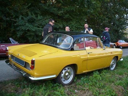 Renault Caravelle hardtop